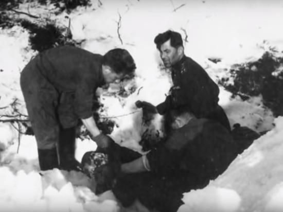 Шведские исследователи рассказали о необычном явлении, которое убило группу Дятлова