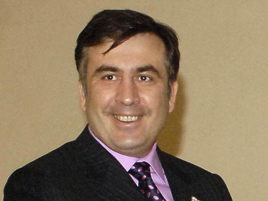 Саакашвили обнародовал результат генетического теста: 100%-ный грузин