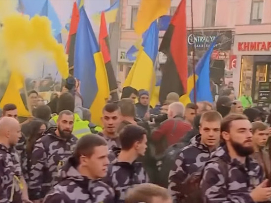 В Словакии обеспокоены героизацией Бандеры