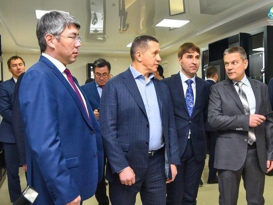 В Бурятии хотят отобрать у Сангхи России выделенные Трутневым 70 миллионов рублей