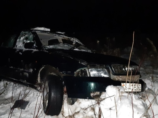 Водитель после ДТП в Тверской области скончался в больнице