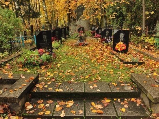Старое кладбище Калининграда: после смерти – как при жизни