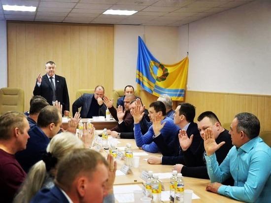 В Белоярке после вмешательства Бидонько завершился политический кризис