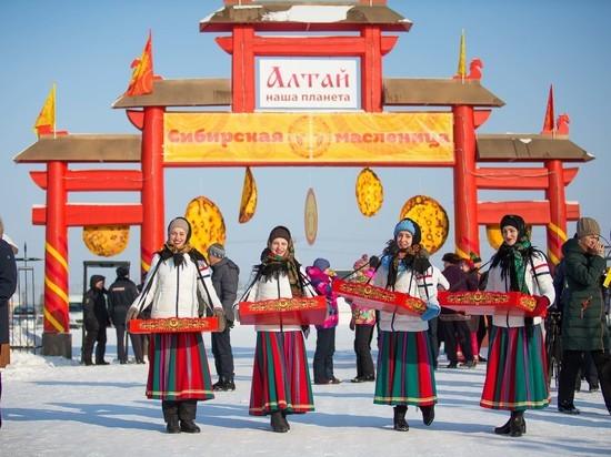 «Сибирская Масленица» ждёт гостей — как добраться, где остановиться