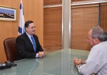 Исраэль Кац назначен министром иностранных дел Израиля