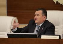 Парламент Прикамья увеличит расходы на инфраструктуру