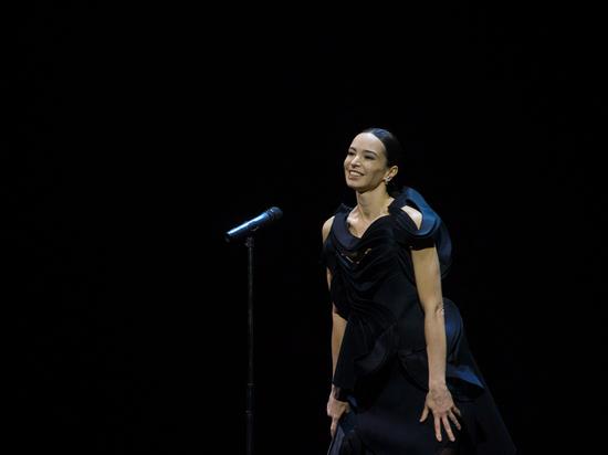 Первые международные гастроли фестиваля современной хореографии Context. Diana Vishneva пройдут в Израиле