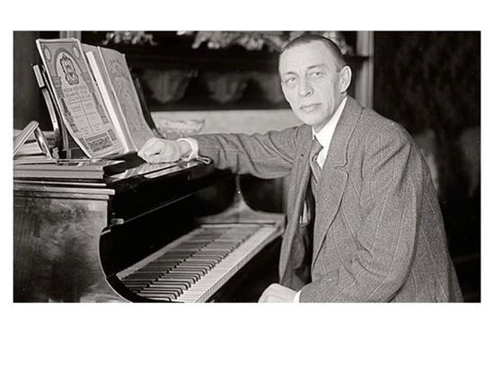 В Серпухове состоится концерт, посвященный 145-летию Сергея Рахманинова