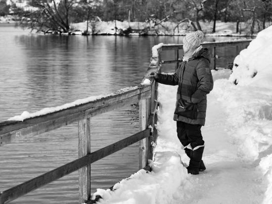 Москвичам рассказали, как бороться с зимней депрессией
