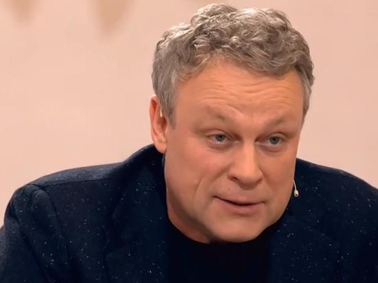 Сергей Жигунов рассказал о возвращении к первой жене от Заворотнюк