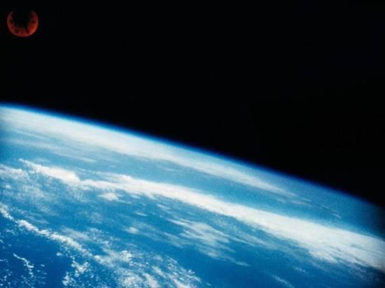 Российские компании создадут «космическую яхту» для туристов