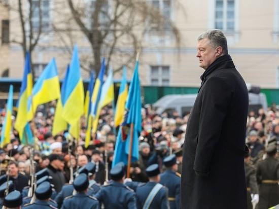 Украинский политолог рассказал о решении Порошенко сбежать из страны