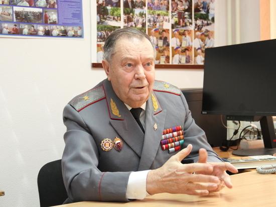 Алтайский генерал Николай Шенцев — об участии в локальных войнах