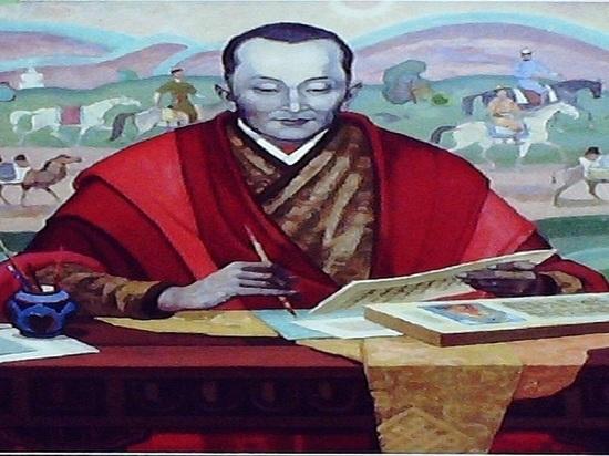 Калмыцкому просветителю исполняется 420 лет