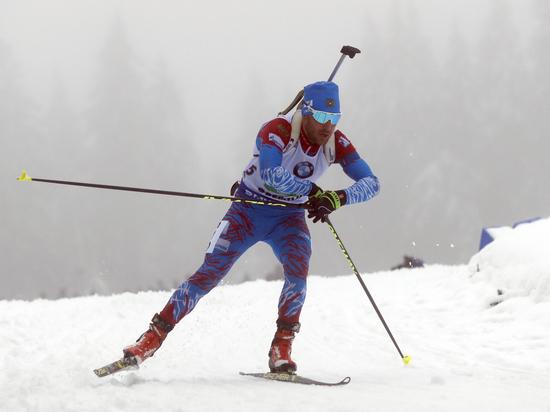Биатлонист Гараничев пропустит чемпионат Европы: сборная России нашла замену