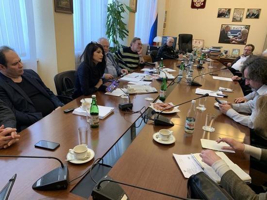Члены СПЧ считают «законопроекты Клишаса» об оскорблении власти опасными для общества