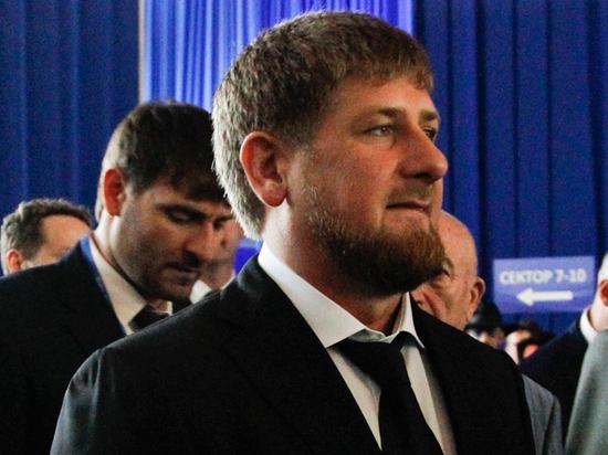 Кадыров о передаче управления Чечней Хучиеву: нахожусь на больничном