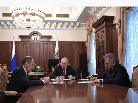 Россию включили в список стран, систематически нарушающих права человека