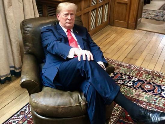 Трамп призвал военных Венесуэлы принять предложение Гуаидо