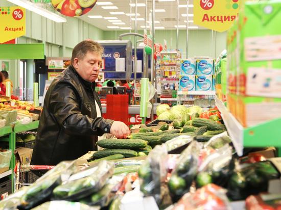 ФАС объяснила, почему продукты должны дорожать