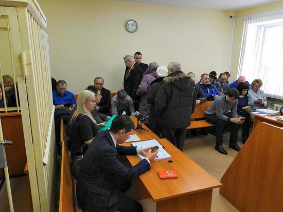 Суд признал преступным назначение Архипова мэром Димитровграда