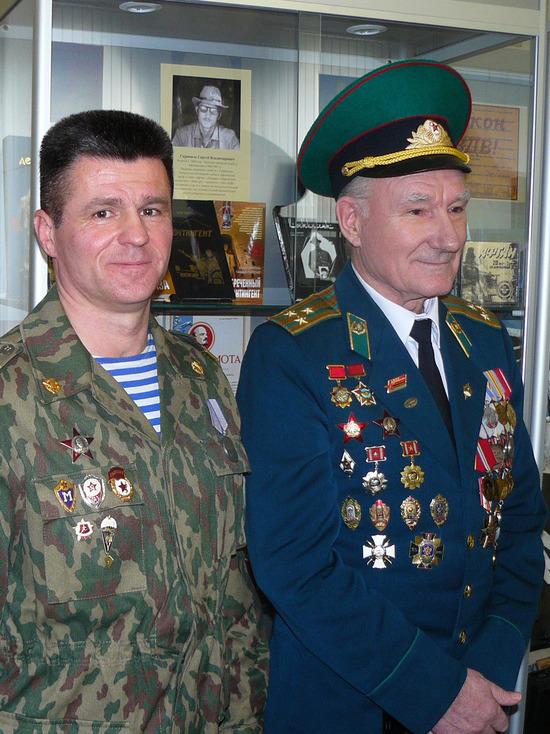 На Ставрополье отметили 30 лет вывода советских войск из Афганистана
