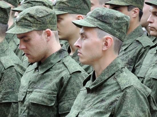 Госдума запретила военным гаджеты и селфи
