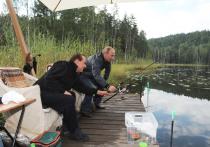 На Алтае ходят слухи, что Путин посетил Республику, чтобы набраться сил