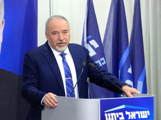Израиль: Либерман призвал ультраортодоксов