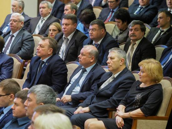Сенаторы на Ставрополье занимались вопросами правового регулирования