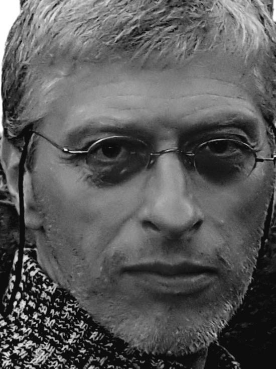 Сергей Ливнев лично представит израильской публике фильм «Ван Гоги»