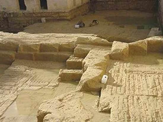На Мальте обнаружили каменоломню времен Карфагена