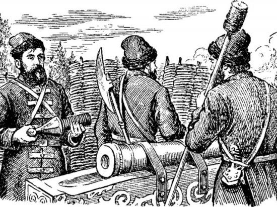 """""""Первые"""": Как тверские русскую артиллерию создавали"""