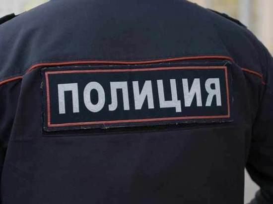 В Москве подростки избили лейтенанта полиции