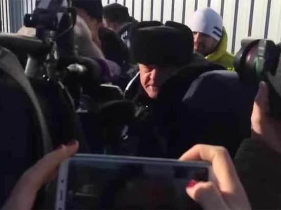 Почему полковника Квачкова оправдали за покушение на Чубайса