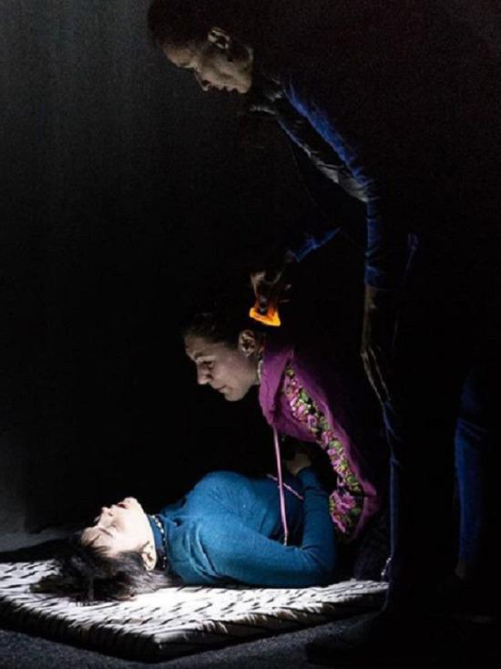 Театр «Тмин» представит спектакль про современную Украину