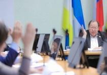 Депутаты должны решить, будут ли они рассматривать вопрос об отставке мэра Улан-Удэ