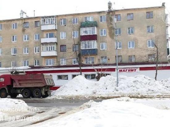 В Тамбовской области дети катались рядом с дорогой