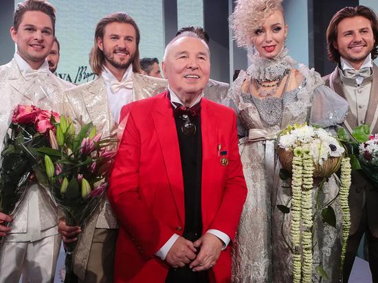 Зайцев о смерти Лагерфельда: «Это большая потеря для мира моды»
