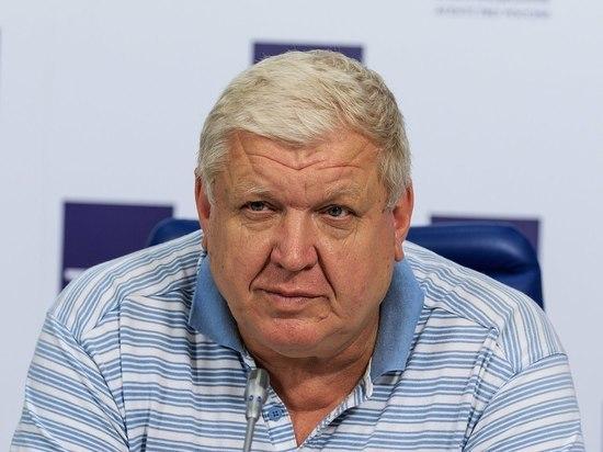 Тренер женской гандбольной сборной России Трефилов перенес операцию на сердце