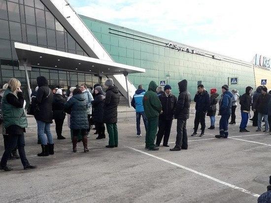 Совет Федерации об эвакуациях: такая практика у террористов есть