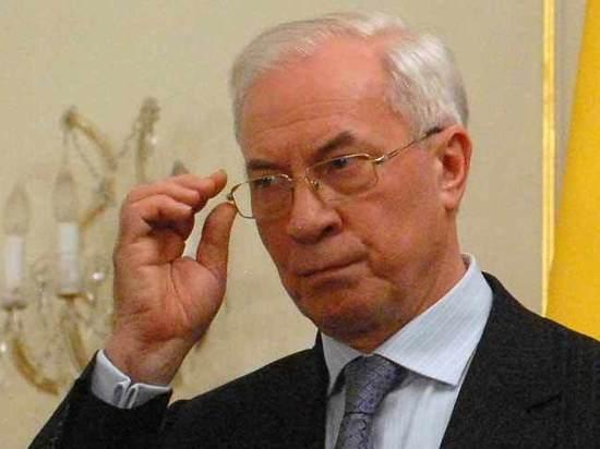 Николай Азаров: «Мы бросили Украину без всяких средств и возможностей»