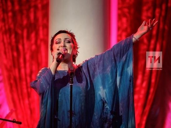 Этери Бериашвили: «Теперь я всем буду говорить, что пела в Ратуше!»