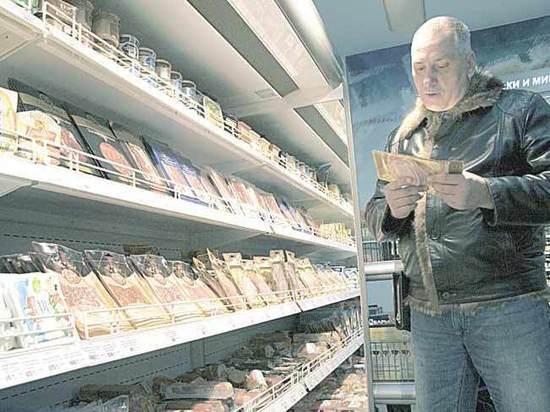 Чиновник посоветовал россиянам понять пользу от роста цен