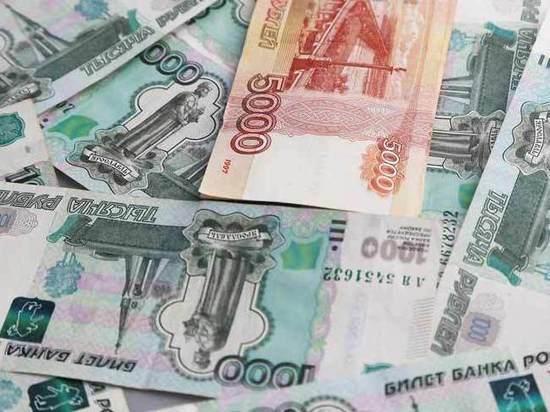 Баснословные зарплаты и премии чиновников обсудили в Госдуме