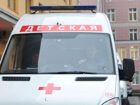 В Петербурге 11 школьников госпитализировали после пробы на туберкулез