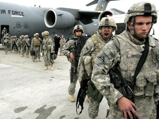 Куба обвинила Вашингтон в переброске войск к Венесуэле