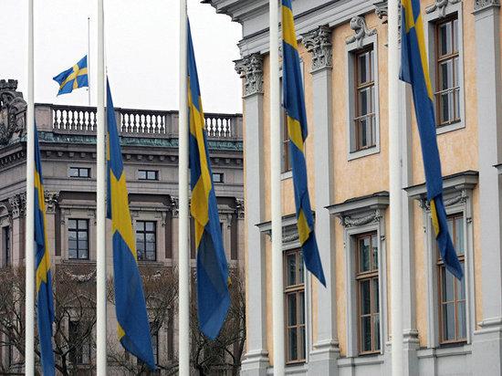 Посла Венгрии вызвали в МИД Швеции для разъяснений