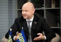 В Госдуме отклонили законопроект, предложенный депутатом с оренбургским опытом