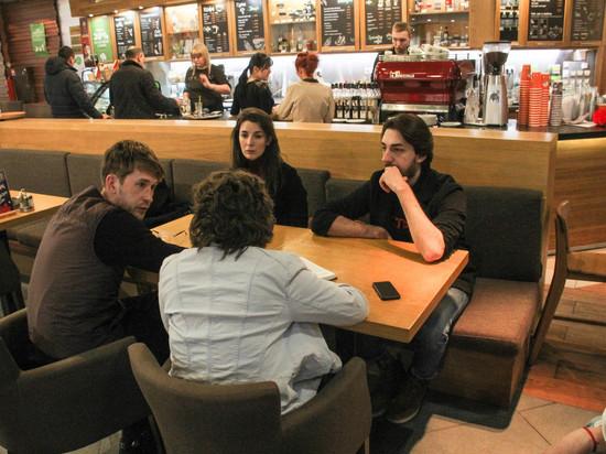 Андрей Назимов: «Моя цель в театре и в кино – быть разным»